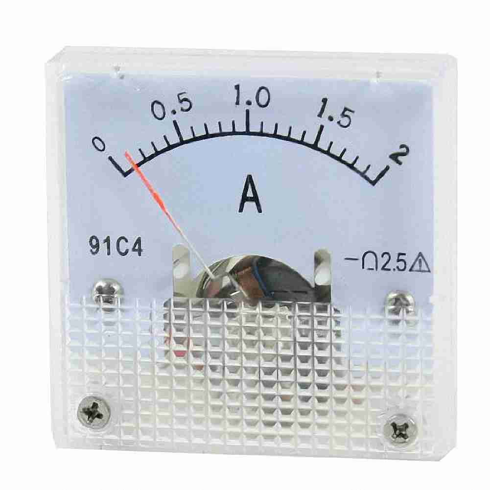 Ammeter 10/ A 500/ V AC//DC/  PeakTech Analog Multimeter CAT III 600/ V / Continuity Tester/  Voltmeter / Ohm Meter/  / 1/ x P 3201