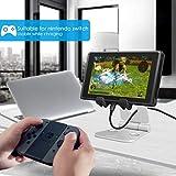 Tablet Stand Adjustable, Lamicall Tablet Holder