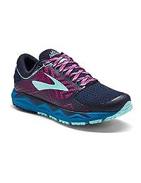 Brooks Women's Caldera 2 Trail Shoe