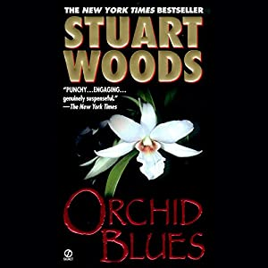 Orchid Blues Audiobook