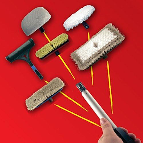 Detailers Choice 1522850 6-6069 Adaptables 60 Flow-Thru Pole