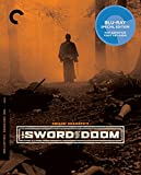 The Sword of Doom [Blu-ray]