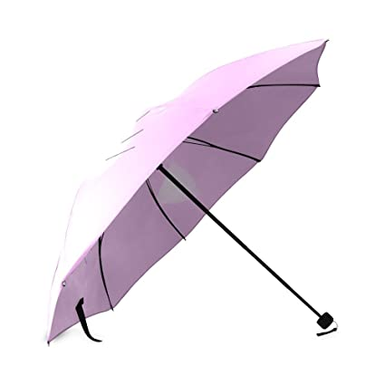 Custom Foldable Umbrella Kawaii Hello Kitty plegable paraguas