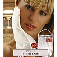 For Face and Neck Turkish Bath Hamam Hammam Spa Exfoliator Peeling Glove Kese Mitt Exfoliating Beauty Gloves