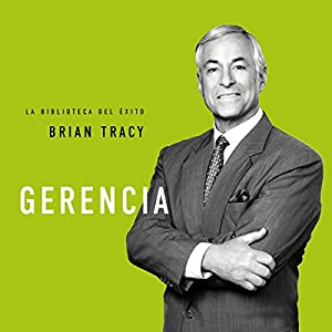 Gerencia [Management] Audiobook