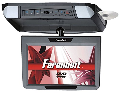 """Farenheit MD-1120 Ceiling Mount DVD Overhead (With 11.2"""" ..."""