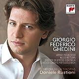 Conducts Giorgio Federico Ghedini: Orchestral