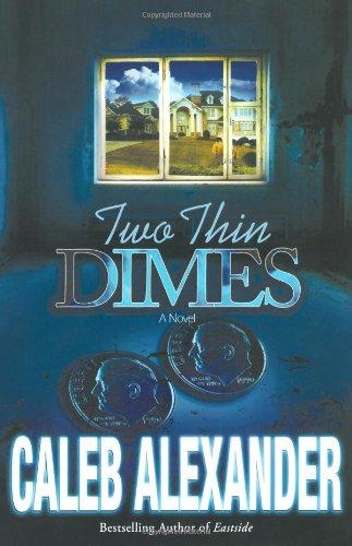 Books : Two Thin Dimes: A Novel