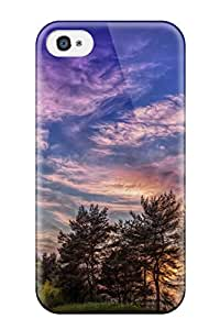 Mary Anderson's Shop Best Slim New Design Hard Case For Iphone 4/4s Case Cover - 1108308K65239266