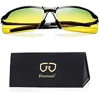 Najlepsze okulary do jazdy, HD Vision, polaryzacyjne okulary ochronne do wędkowania, jazdy samochodem, ryzyko, redukuje…