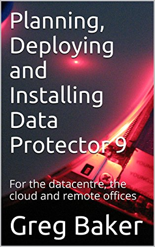 Array - planning deploying and installing data protector 9  for the      rh   amazon com br