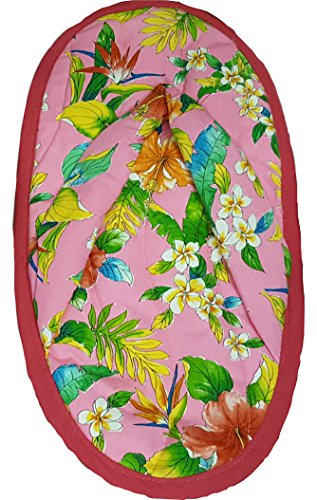 Hawaii Style Pattern Foot Dust Mop by Regency Marketing Hawaii
