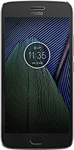 Motorola XT1681 Smartphone Moto G5 Plus color Gris. Double SIM, Desbloqueado Nacional
