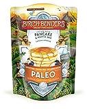 Birch Benders Paleo Pancake & Waffle Mix, Made With Cassava, Coconut & Almond Flour, 28 Oz