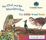The Little Wood Duck (Book & CD)