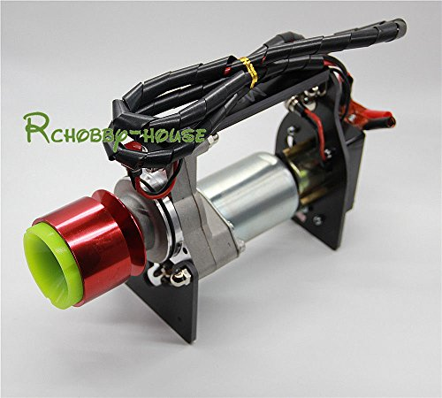 Starter Nitro Engine - TOC Roto Terminator Starter for 20-80cc Engine, rc Airplane D52H30mm