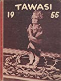 img - for Tawasi: Grand Junction Colorado Central High School 1955 Yearbook book / textbook / text book