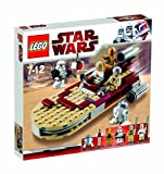 LEGO Star Wars Luke's Landspeeder (8092), Baby & Kids Zone