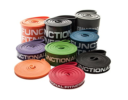 Functional Fitness Assistance Resistance Exercise product image