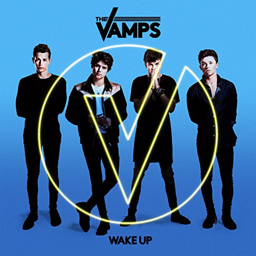 - Wake Up (Deluxe)