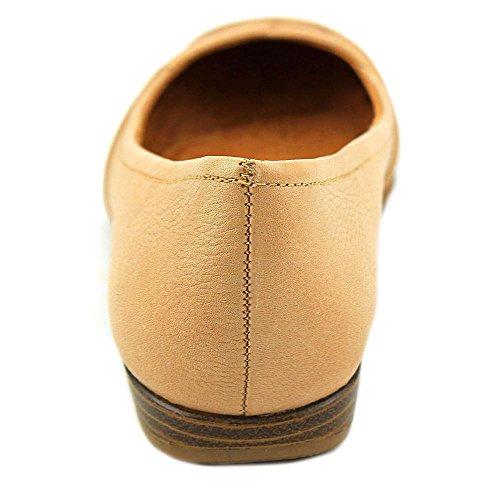 Naturalizer Jaye Grande Piel Zapatos Planos