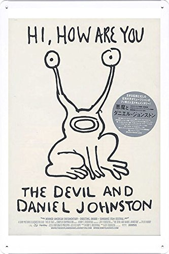 devil daniel johnston - 6