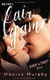 Jade & Shep: Fair Game - Roman (Fair-Game-Serie, Band 1)