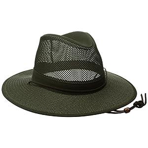 Henschel 5310 Packable Mesh Breezer Hat