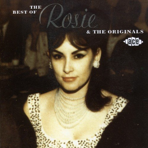 Best of (The Best Of Rosie & The Originals)