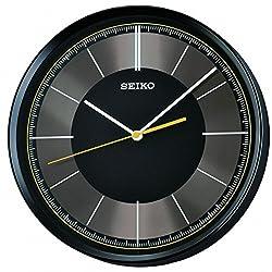 Seiko Monroe 12 in. Wall Clock