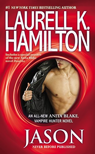 Jason - Book #23 of the Anita Blake, Vampire Hunter
