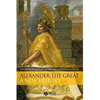 Alexander the Great - a New History