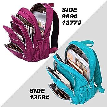 TEGAOTE Backpacks Women School Backpack for Teenage Girls Female Mochila  Feminina Mujer Laptop Bagpack Travel Bags db2c23539f