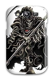 EhPLpPl1619OqIJi Faddish Mr Grim Dark Case Cover For Galaxy S3