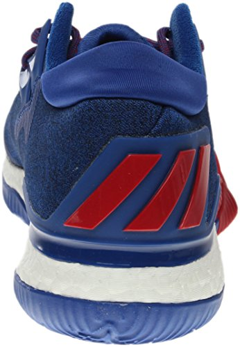 Adidas Sm Cl Boost Low 2016 Blu Ncaa