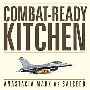 Combat-Ready Kitchen Audiobook