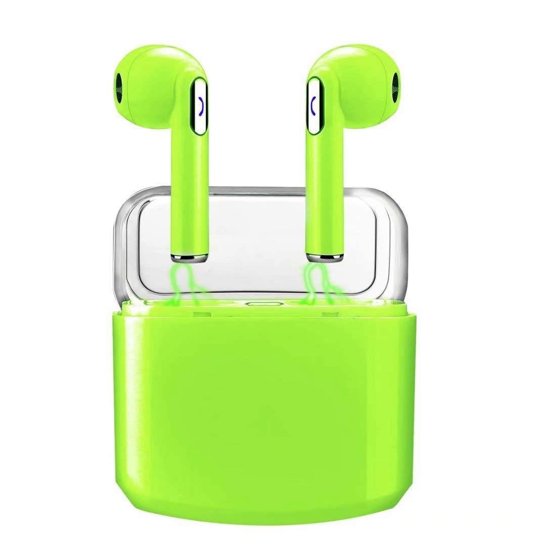Bluetooth Headphones Waterproof Stereo Wireless Earbuds Wireless Earphones Stereo 03