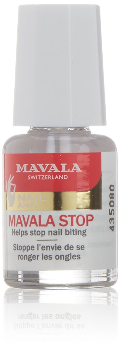 Mavala Stop - Discourages Nail Biting And Thumb Sucking -6491