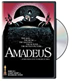 Amadeus [DVD] [Region 1] [US Import] [NTSC]