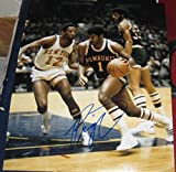 Oscar Robertson Signed Photograph - 11x14 Coa - Autographed NBA Photos