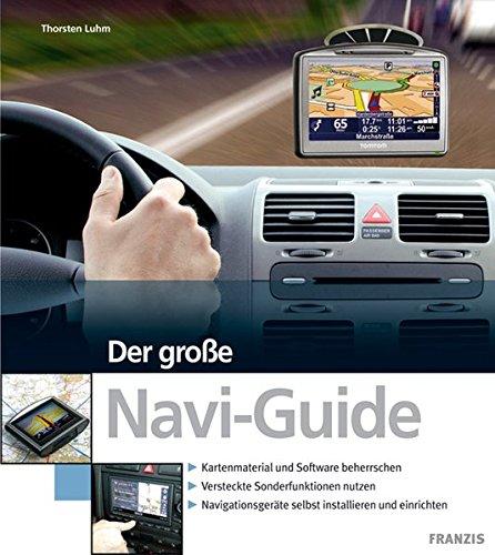 Der große Navi-Guide
