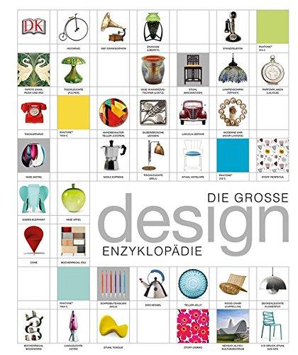 Die Große Design Enzyklopädie
