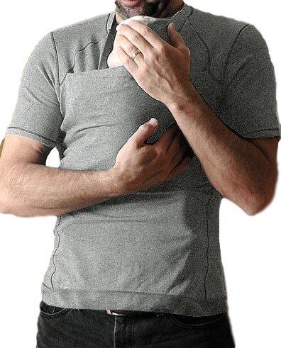 Product Image of the VIJA Men's Kangaroo T-Shirt