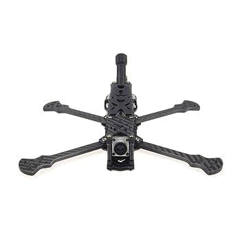 TwoCC-Drone Free Sectorv2 Hd 7 Inch Aircraft Frame (C): Amazon.es ...