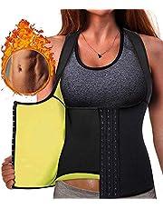 Worth having - Gewichtsverlies Taille Trainer Corset Everyday Wear Body Shapewear, Neopreen Sauna Pak Trimmer Riem Afslanken Bodysuit, Vetverbranding Gordel uitwerken