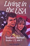 Living in the U. S. A., Burkhold, 0844276979