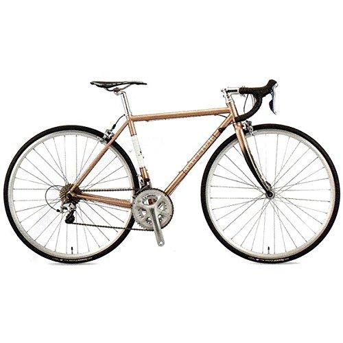RALEIGH(ラレー) ロードバイク Carlton-F (CRF) アッシュグレー 520mm B07676GXJS