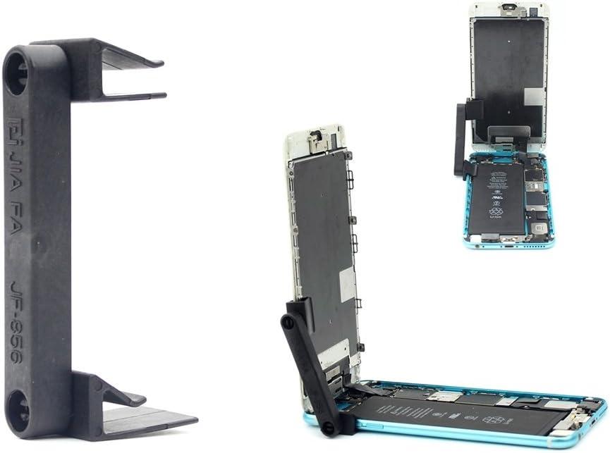 DI Tool Kits JF-8158 11 in 1 Battery Repair Tool Set for iPhone 8