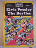 Elvis Presley - The Beatles, Stella H. Alico, 0883013649