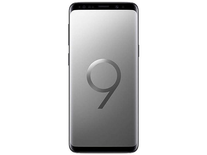 023737e123656 Amazon.com: Samsung Galaxy A7 SM-A750F/DS 128GB/4GB Dual Sim, 6 ...